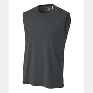 Men's Cooling Performance Muscle T-Shirt Thumbnail