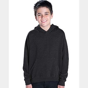 Youth Pullover Fleece Hoodie Thumbnail
