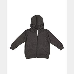 Toddler Zip Fleece Hoodie Thumbnail