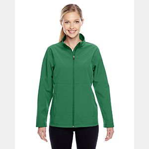 Ladies' Leader Soft Shell Jacket Thumbnail