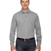 Men's Mélange Performance Shirt Thumbnail
