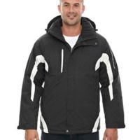 Men's Apex Seam-Sealed Insulated Jacket Thumbnail
