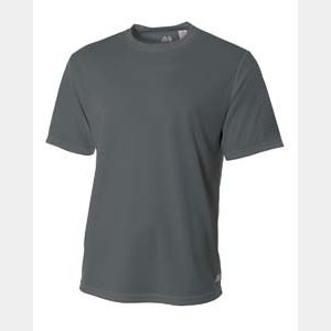 Men's Birds-Eye Mesh T-Shirt Thumbnail