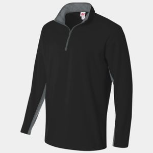 Adult Tech Fleece 1/4 Zip Jacket Thumbnail