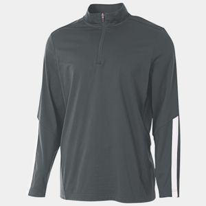 Adult League 1/4 Zip Jacket Thumbnail