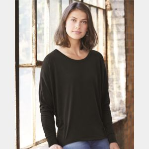 Women's Freedom Long Sleeve T-Shirt Thumbnail