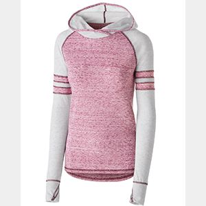 Ladies' Advocate Spirit-Wear Hoodie Thumbnail