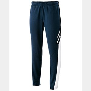 Youth Temp-Sof Fabric Performance Fleece Flux Tapered-Leg Warm-Up Pant Thumbnail