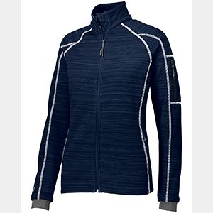 Ladies' Dry-Excel™ Bonded Polyester Deviate Jacket Thumbnail