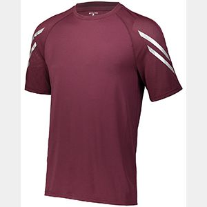 Youth Dry-Excel™ Flux Short-Sleeve Training T-Shirt Thumbnail