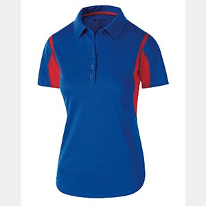 Ladies' Dry-Excel™ Integrate Sports Polo Thumbnail