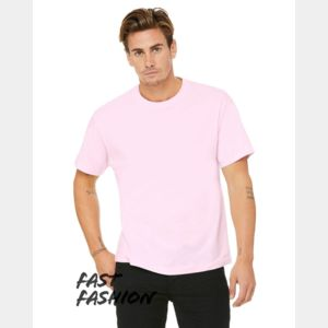 Fast Fashion Heavyweight Street Tee Thumbnail
