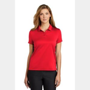 Ladies Dry Essential Solid Polo Thumbnail