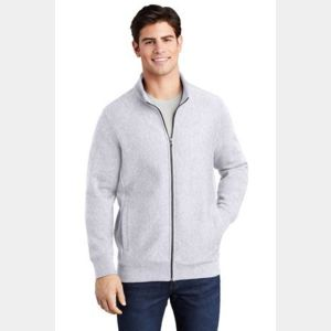 ® Super Heavyweight Full Zip Sweatshirt Thumbnail
