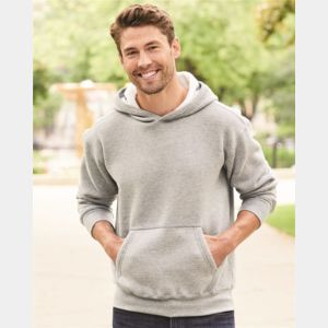 Hammer™ Fleece Hooded Sweatshirt Thumbnail