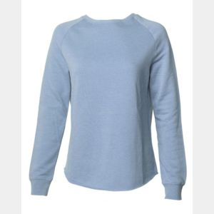 Women's California Wave Wash Pullover Thumbnail