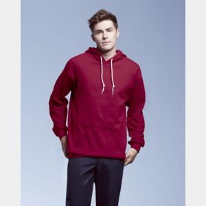 Hooded Fleece Sweatshirt Thumbnail