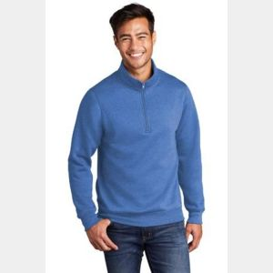 ® Core Fleece 1/4 Zip Pullover Sweatshirt Thumbnail