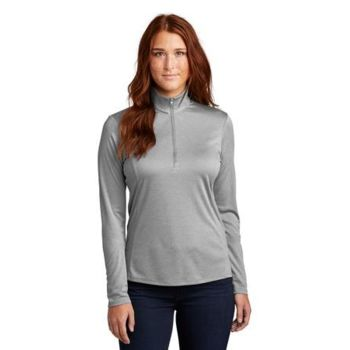 ® Ladies Endeavor 1/4 Zip Pullover Thumbnail