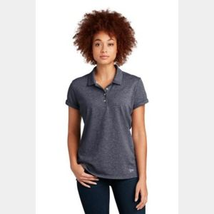 ® Ladies Slub Twist Polo Thumbnail