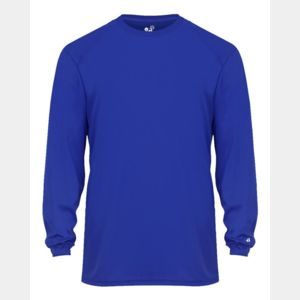 Ultimate SoftLock™ Youth Long Sleeve T-Shirt Thumbnail