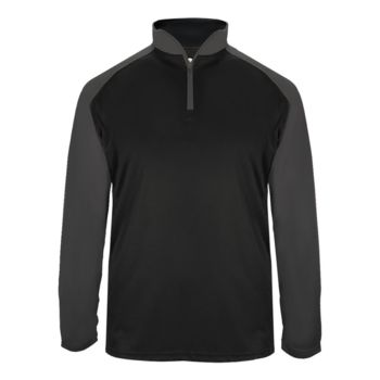 Ultimate SoftLock™ Sport Quarter-Zip Pullover Thumbnail
