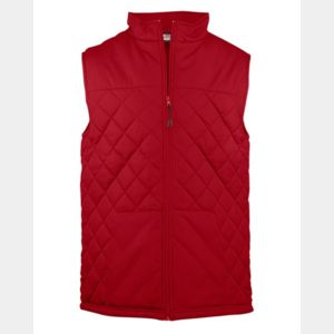 Youth Quilted Vest Thumbnail