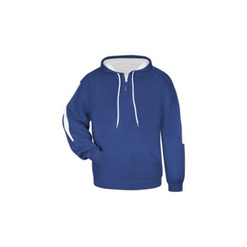 Youth Sideline Fleece Hoodie Thumbnail