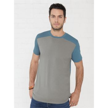 Men's Forward Shoulder Fine Jersey Tee Thumbnail