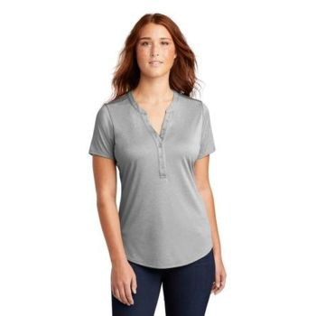 ® Ladies Endeavor Henley Thumbnail