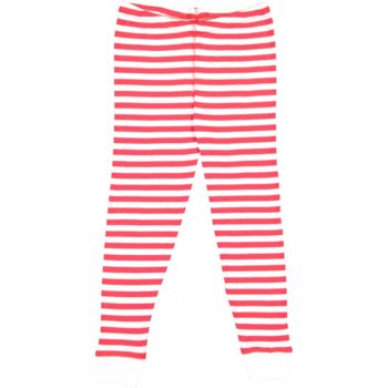 Youth Baby Rib Pajama Pants Thumbnail