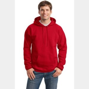 Ultimate Cotton ® Pullover Hooded Sweatshirt Thumbnail