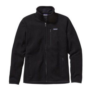 Patagonia Men's Better Sweater Jacket Thumbnail