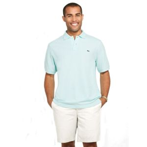 Vineyard Vines Men's Classic Pique Polo Thumbnail