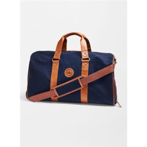 Peter Millar CROWN SEAL CANVAS DUFFLE Thumbnail