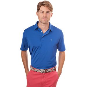 Southern Tide Men's Driver Performance Polo Thumbnail