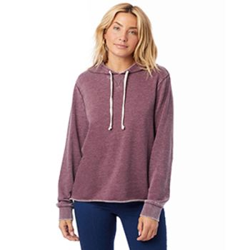 Ladies' Day Off Hoodie Thumbnail