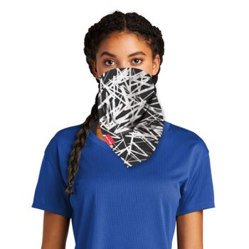 Washable Bandana with custom branding Thumbnail