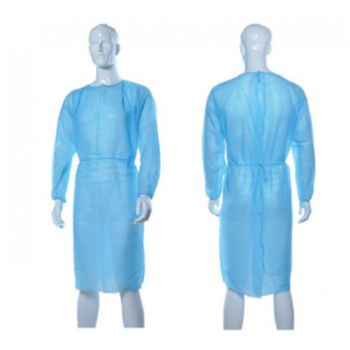 Isolation Gown level 2 Thumbnail