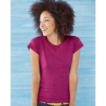 Softstyle Women's T-Shirt Thumbnail
