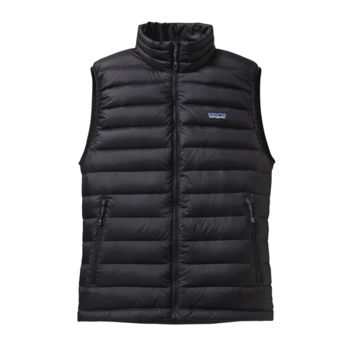 Patagonia Men's Down Sweater Vest Thumbnail