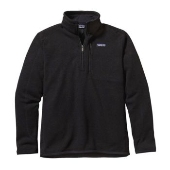 Patagonia Men's Better Sweater 1/4 Zip Thumbnail