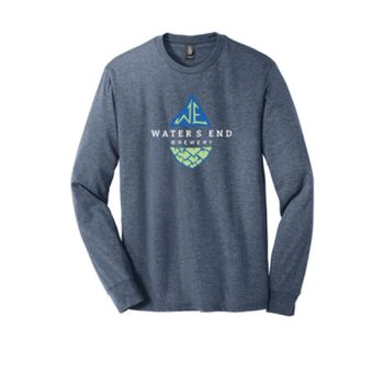 Water's End District Men's Triblend Thumbnail