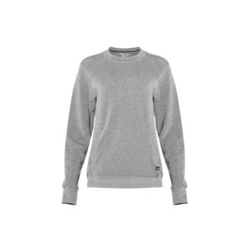 Women's Fitflex French Terry Sweatshirt Thumbnail